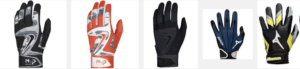 Best Batting Gloves for Baseball