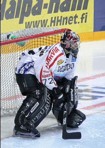 Best Hockey Goalie Tips