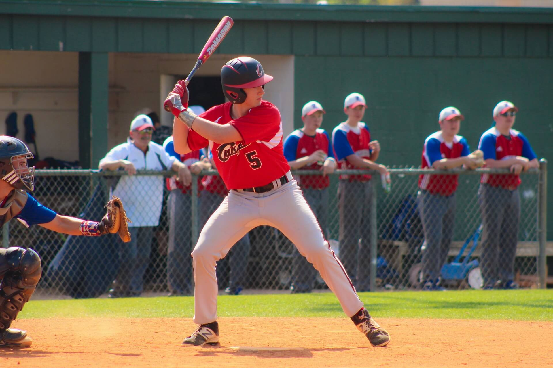 Physical Benefits Of Playing Baseball featured image