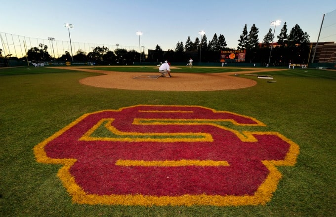top baseball colleges University of Southern California