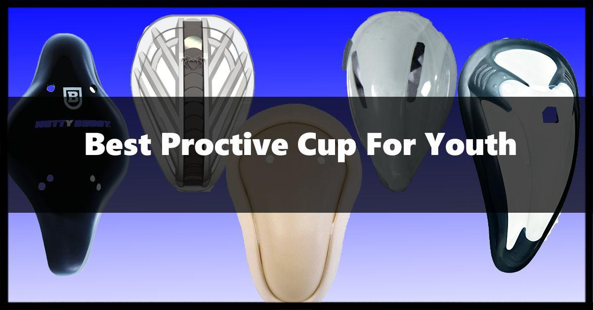best protective cup for youth baseball