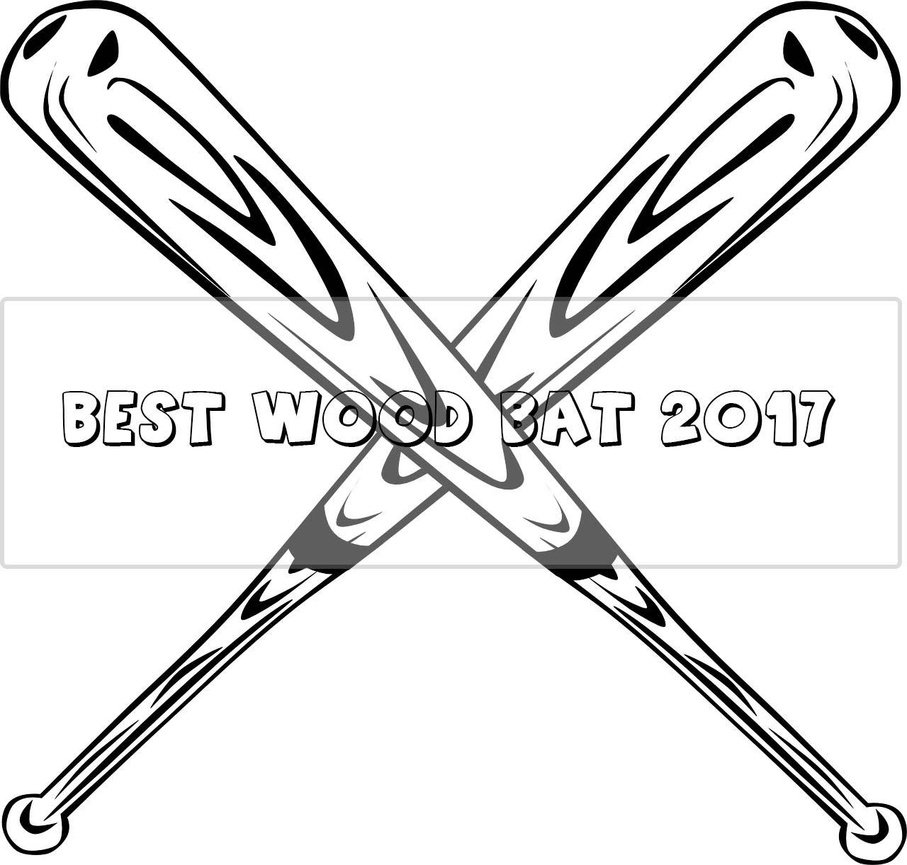 Best Wood Bat 2017