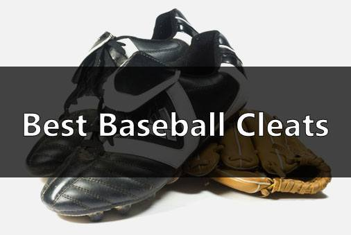 4 of the Best Baseball Cleats