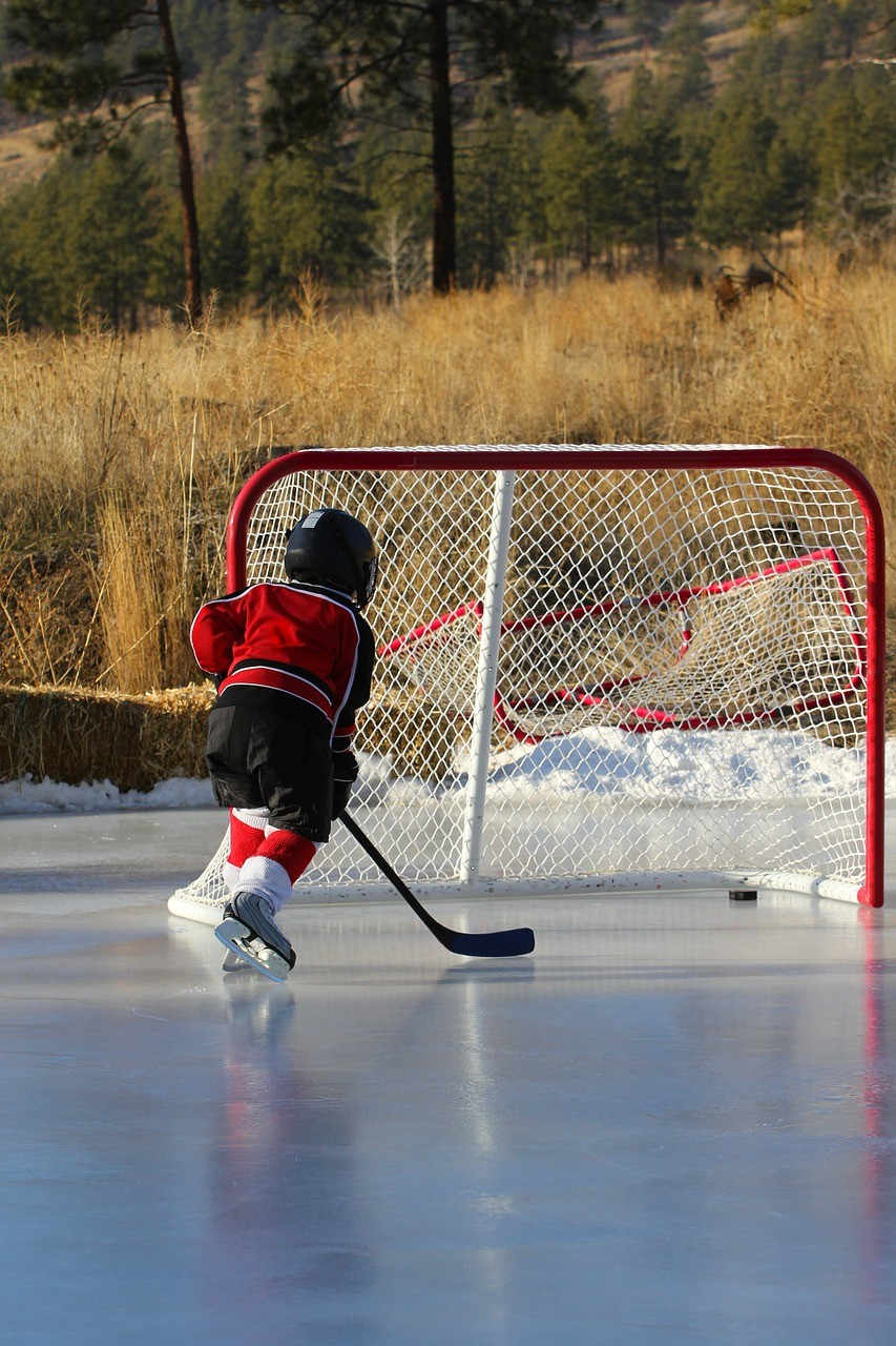 Different Hockey Drills for Kids You Must Be Aware Of