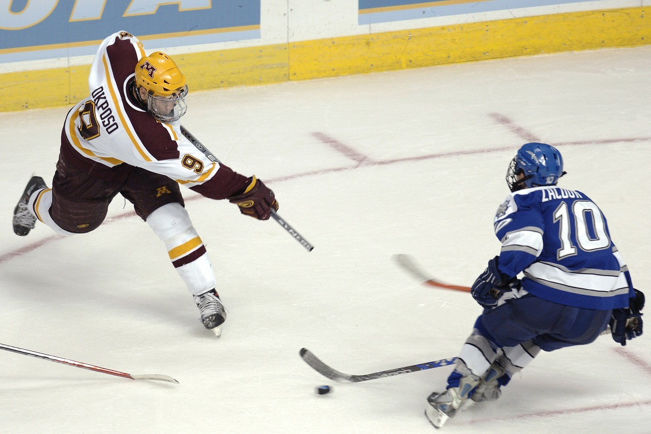 Best Hockey Defense Tips Every Defensemen Should Know