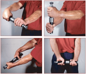5 Best Hand Grip Exerciser Review