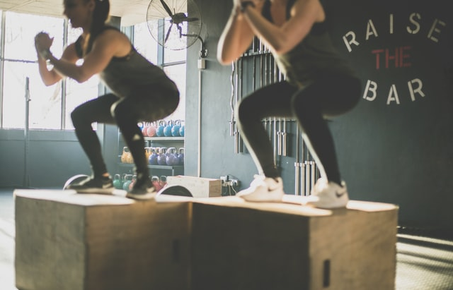 Follow a Strict Routine of Cardiovascular Exercises for Your Heart Rate