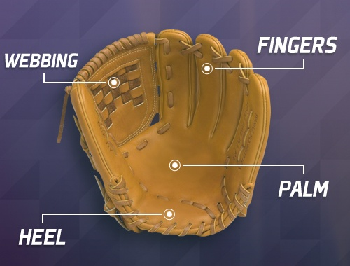 Best Baseball Gloves For 8 Year Old