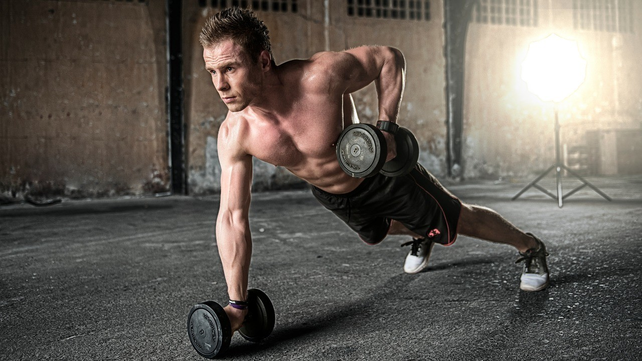 workout gym featured image