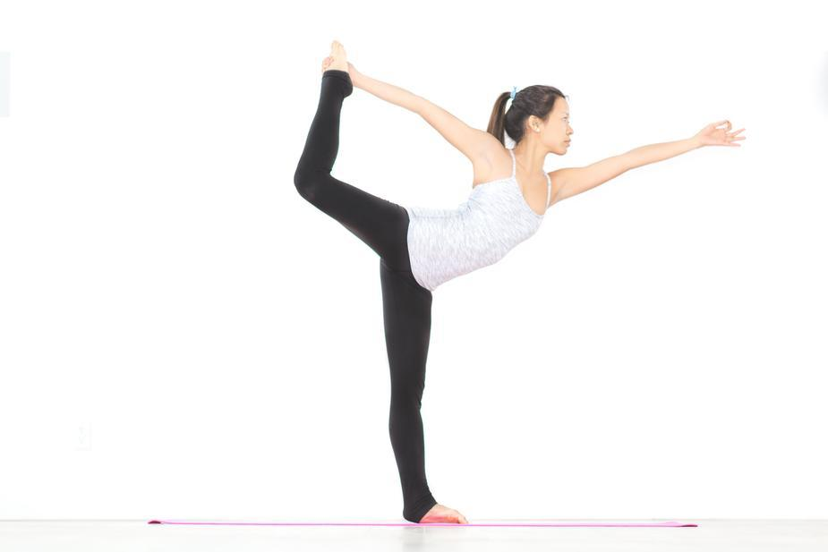 yoga poses will do miracle